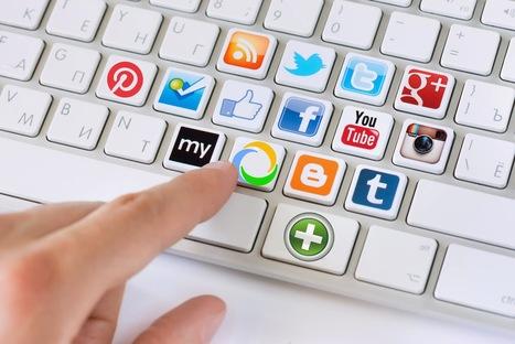 Ideas para integrar las redes sociales en el proceso de aprendizaje | Aprender y enseñar con las TIC | Scoop.it