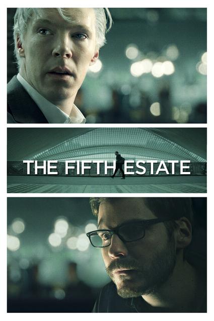 The Fifth Estate | GetTheMovies | Scoop.it