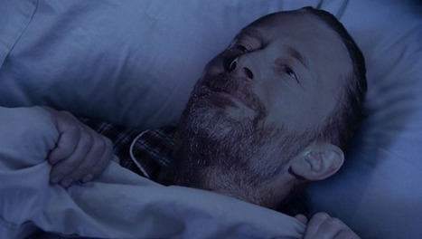 """Thom Yorke curates """"bedtime mix"""" for BBC Radio 