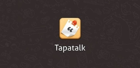TAPATALK PRO v4.2.5 APK « Android Gallery For Android Device | Android gallery for android mobile | Scoop.it