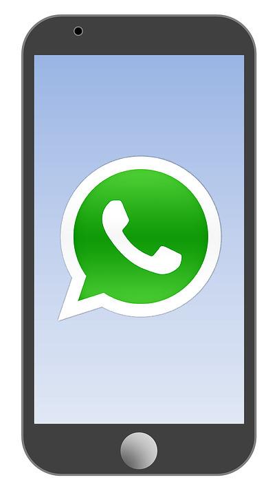 Twenty-five ideas for using WhatsApp with English language students   eflclassroom   Scoop.it