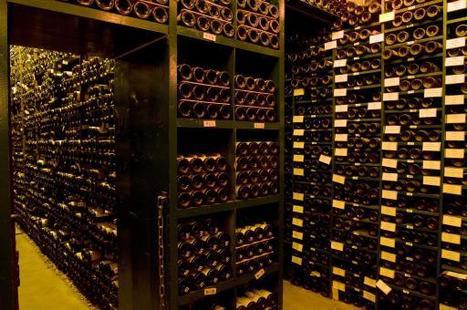 Angleterre: un Belge condamné pour commerce de vin frauduleux | Articles Vins | Scoop.it