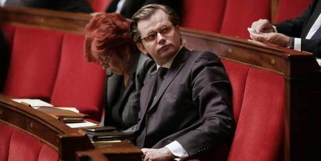 Le député UMP Guillaume Larrivé demande au gouvernement de clarifier le statut de la Première dame | tavera sebastien | Scoop.it
