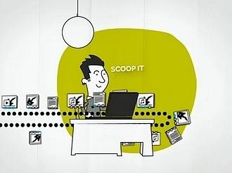 Goojet finalise de lancement de « scoop.it », curateur du web - Touléco : Actu eco Toulouse | Curation & Co | Scoop.it