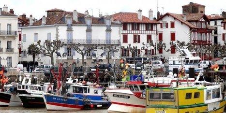 Un bateau de Saint-Jean-de-Luz coule au large de Capbreton | BABinfo Pays Basque | Scoop.it