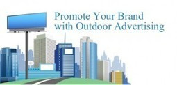 Outdoor Advertising is Most Effective for Localized Businesses   Agency Brand Provides Focus for New Business   Scoop.it