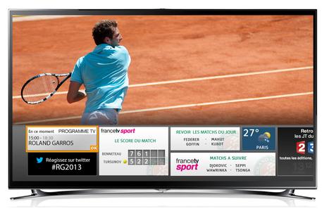 Télévision : de plus en plus de programmes connectés pour rendre actif le spectateur | Secteur des médias & Technologies | Scoop.it