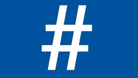 Importance of Hashtags in Social Media? | Technology - Web Android IT SEO | Scoop.it
