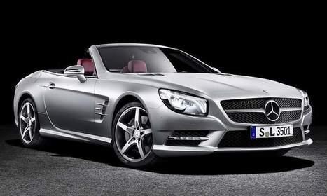 Mercedes promotes marketing exec to steer US sales - AutoWeek | Strategic Marketing | Scoop.it