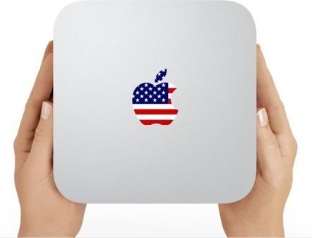 Apple fabricará el Mac Mini en EEUU - MuyComputerPRO | Noticias de Apple | Scoop.it