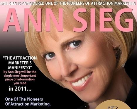 Ann Sieg – The 7 Qualities of Leadership | 4R Leadership | Scoop.it