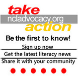 Act Now! Funding for Adult and Family Literacy NCL National Coalition for Literacy | High School Education and Social Media | Scoop.it