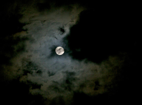 Bad night's sleep? The moon might be to blame   editEon Blog   Basic facts of APA writing style   Scoop.it