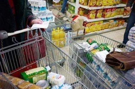 Les distributeurs ont sauvé leur Noël in extremis | Marketing et grande consommation | Scoop.it