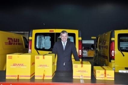 DHL Express, 2 Bin Kobi'yi İhracat ile Tanıştırdı   Yellow Medya KOBİ'de Bu Hafta   Scoop.it