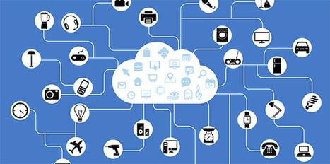 L'Internet des Objets (IoT) en 10 leçons - cloud-guru | L'Univers du Cloud Computing dans le Monde et Ailleurs | Scoop.it
