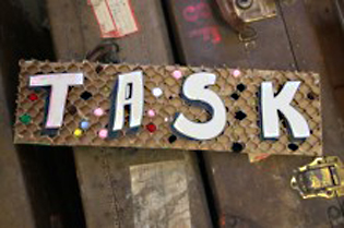 Are you up to the TASK? « the art teacher's guide to the internet   21st Century Art Education   Scoop.it