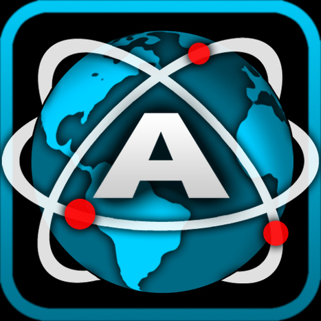 #Atomic Web Browser - Full Screen Tabbed Browser w/ Download Manager & Dropbox for #ipad #edtech20 #mlearning | iPads in high school | Scoop.it