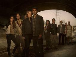 Fans 'Fear the Walking Dead,' ratings soar | Hollywood Update News | Scoop.it