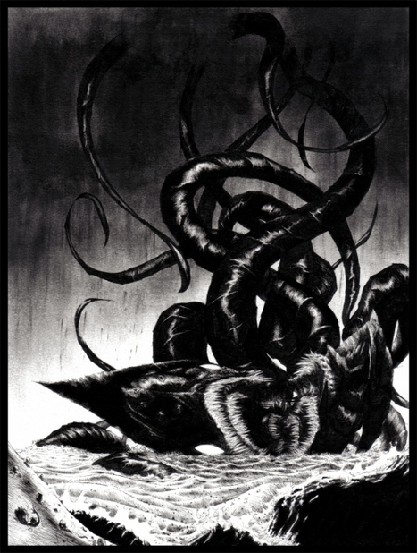 Lovecraft eZine | MyCinema | Scoop.it