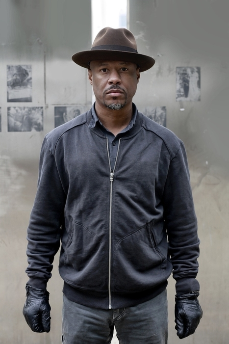 Robert Hood on Techno, Spirituality, and Police Brutality in America    Thump   Religion & Spirituality   Scoop.it