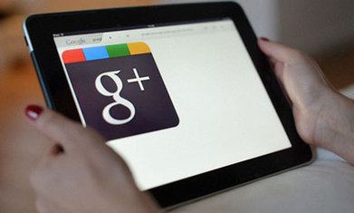 Is Google a plus for content marketing? | Communications Specialist | Scoop.it