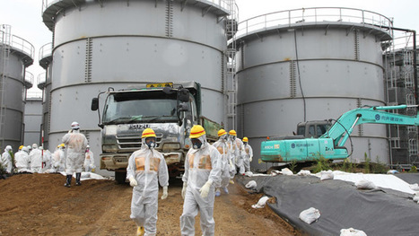 Endless Fukushima catastrophe: Many generations' health at stake | promienie | Scoop.it