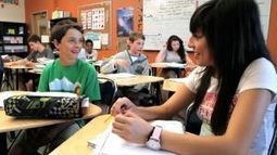 All Kids Can Learn | Great Teachers + Ed Tech = Learning Success! | Scoop.it