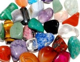 Crystal Healing: Spiritual, Emotional, Mental - Meanings, Correspondences | Natural Health & Healing | Scoop.it