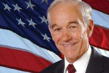 Senator Ron Paul: Gold, Silver, Free Markets - Share on Meebal.com | Worldwide News | Scoop.it