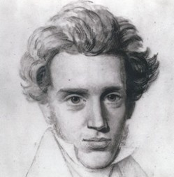 Kierkegaard on Anxiety & Creativity | Philosophy | Scoop.it