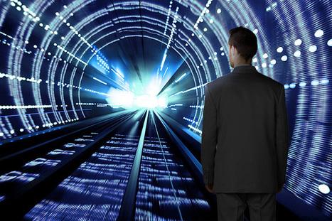 Transformation digitale : devenez vous-même perturbateurs ! | Trends of the world | Scoop.it