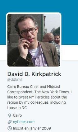 VADEMECUM – Les reporters du «New York Times» vident leur besace | La petite revue du journaliste web | Scoop.it