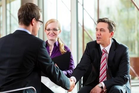 #HR 5 Interviewing Metrics that Matter | Making #love and making personal #branding #leadership | Scoop.it