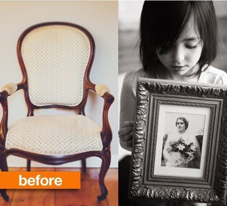 Old Furniture Given New Life: Best Kids Furniture Before & Afters — Best of 2013 | Home Decor Ideas | Scoop.it
