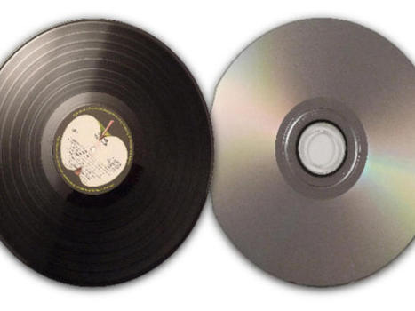 Digital vs. analog audio: Which sounds better? | Analog vs. Digital Recording | Scoop.it