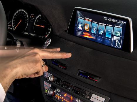 Et si la voiture connectée saturait les réseaux mobiles ?   Environnement Digital   Scoop.it