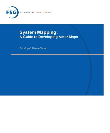 System Mapping | Random Overlaps | Scoop.it