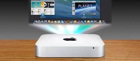 Un ordinateur sans écran, c'est (bientôt) possible ! | Webmarketing seo | Scoop.it
