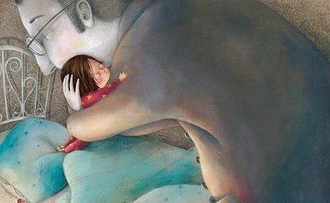 Trata a tus hijos con cuidado: están hechos de sueños | ser o no ser | Scoop.it