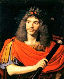 #048 ❘ sur MOLIÈRE (1622 - 1673) | # HISTOIRE DES ARTS - UN JOUR, UNE OEUVRE - 2013 | Scoop.it