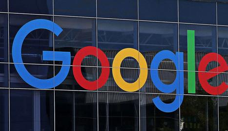 Google toont nu alles wat het over je weet | Mediawijsheid in het VO | Scoop.it