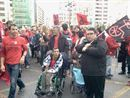 Las personas con discapacidad se echan a la calle este domingo   Liderando Personas   Scoop.it