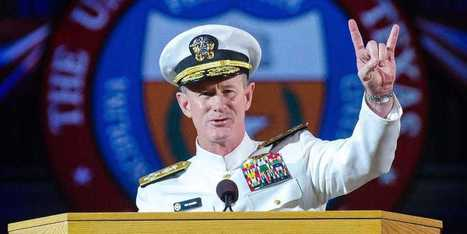 Navy SEAL Commander Tells Students To Make Their Beds Every Morning In Incredible Commencement Speech | Leadership | Scoop.it