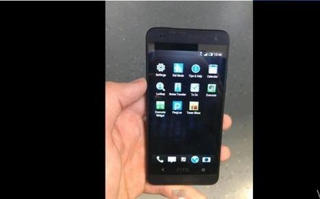 Battle of The Minis: iPhone Mini vs Galaxy S4 Mini vs HTC One Mini - | iPhone 5S Release Date | Scoop.it