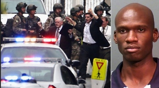 Political Correctness and Stupid Policies Yielded Up The Navy Yard Massacre - Clash Daily