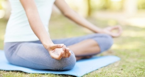 How yoga improves your heart health - TheHealthSite | I love Meditation For Relaxing | Scoop.it