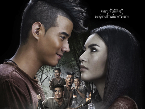 Pee Mak Fever: Why the ghost remake breaks so many records   Christian Pannrucker   Scoop.it