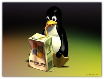 Programas de Windows equivalentes en Linux - EntreClicK.com | NoticiasTech | Scoop.it