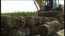 Honderden bommen uit WO I gevonden | KAP_VerdaetS | Scoop.it